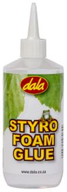 Dala Styro Foam Glue - 250ml