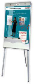 Parrot Standard Non-Magnetic Flipchart Retail - 100cm x 64cm