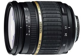 Tamron 17-50mm f/2.8 SP A16 XR Di II Lens
