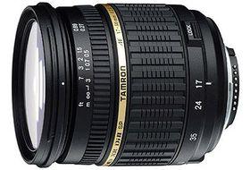 Tamron 17-50mm f/2.8 SP A16 XR Di II Lens