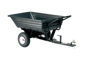 Rocwood - Tow Behind Dump Cart - 300 Litre