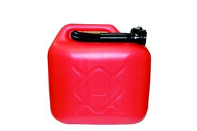 Oregon - Fuel Can With Spout - 20 Litre