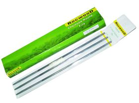 Rocwood - Round File -12 Pack