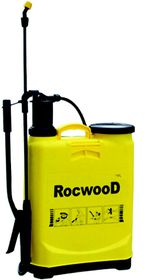 Rocwood - Backpack Sprayer - 16 Litre