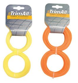 Speedline - Twin Pack - Orange
