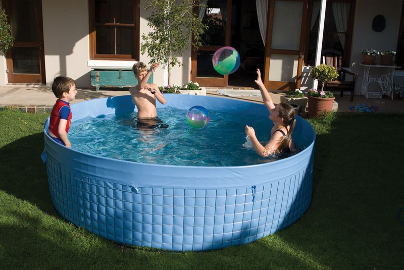 Seagull Lattice Wall Pool Buy Online In South Africa