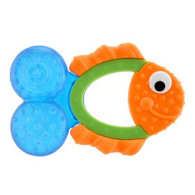 Sassy - Teething Tail Fish