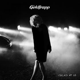 Goldfrapp - Tales Of Us (CD)