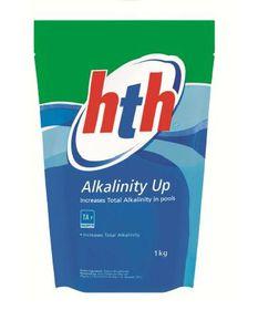 HTH - Alkalinity Up Bag - 1kg