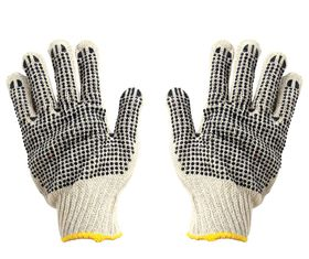 Fragram - Dotted Gloves