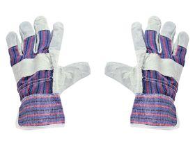 Fragram - Candy Stripped Work Gloves