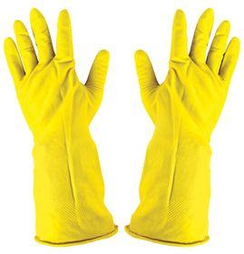 Fragram - Latex House Hold Gloves - Small