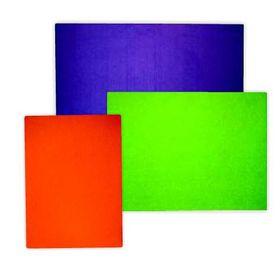 Parrot Pin Board No Frame Felt - Purple (600 x 450mm)