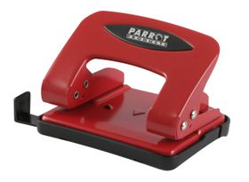 Parrot Steel Punch 20 Sheets - Red