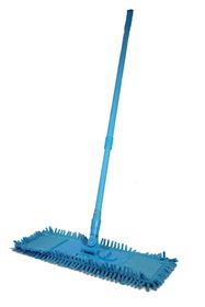 Floorwiz - Eco Mop - Blue