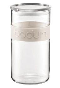 Bodum - Presso Storage Jar - White