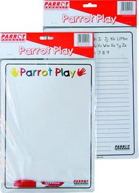 Parrot Write 'n Wipe Parrot Play - 300 x 215mm