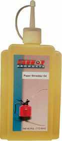 Parrot Shredder Oil - 110ml