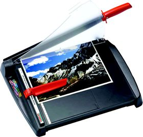 Parrot GU2010 343mm 10 Sheet Guillotine