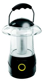 LeisureQuip - Compact Lantern - Black