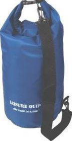 LeisureQuip - 20 Litre Dry Sack - Blue