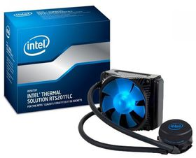 Intel BXTS13X Liquid cooling Thermal Solution