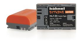 Hahnel HLXE6 Long Lasting Battery