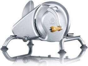Graef Manual Slicer - Silver