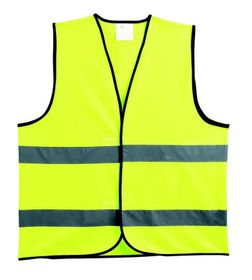 Moto-Quip - Safety Emergency Vest - Extra Large