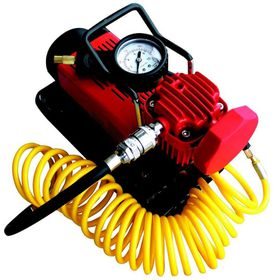 Moto-Quip - 72 Litre Air Compressor