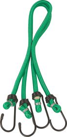 X-Strap - Round Bungee Cords - 2 Pieces