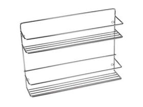 Steelcraft - Spice Rack - Two Tier
