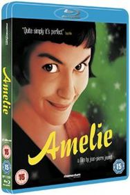 Amelie (Import Blu-ray)