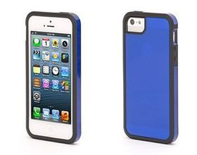 Griffin Separates Case For iPhone 5 - Black & Blue