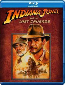 Indiana Jones and the Last Crusade (1989) (Blu-ray)