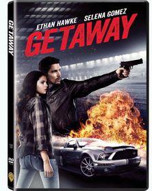 The Getaway (DVD)