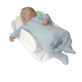 Snuggletime - Sleep Positioner - White