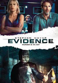 Evidence (DVD)