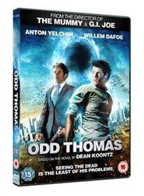 Odd Thomas (Import DVD)