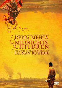 Midnight's Children (DVD)