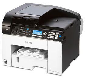 Ricoh SG3110SFNW Colour Multifunction Printer