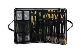 Sprotek 33 Piece Network Tool Kit