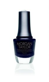 Morgan Taylor Nail Lacquer - Lust Worthy (15ml)
