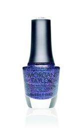 Morgan Taylor Nail Lacquer - Make A Statement (15ml)