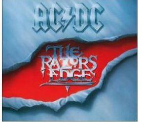 AC/DC - The Razors Edge (Vinyl)