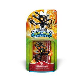 Skylanders Swap Force Core Single Character - Smolderdash