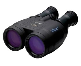 Canon 15x50 IS Image stabilized All Weather Binoculars
