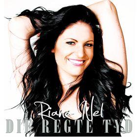Riana Nel - Die Regte Tyd (CD)