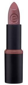 Essence Long Lasting Lipstick - 06 Dark Nude