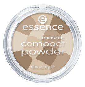 Essence Mosaic Powder - 01 Various